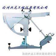 BM-2型摆式摩擦系数测定仪( 兴龙仪器)