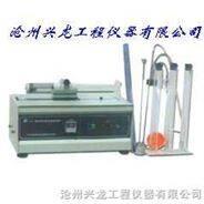 SD-II 型电动砂当量试验仪( 兴龙仪器)
