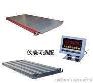 嘉定2×3m10吨电子地磅-地磅称-带报警功能电子称