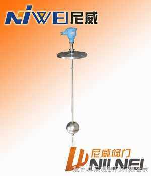干簧式浮球液位控制器