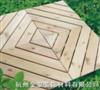 樟子松方块地板