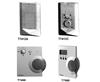 房间温度传感器