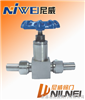 J23W-外螺紋針型閥